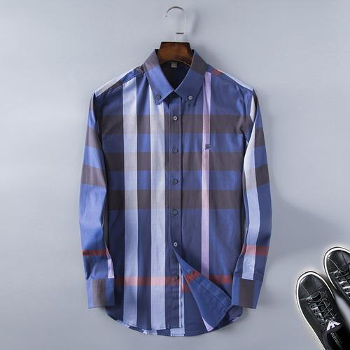 人気バーバリーワイシャツBURYCY012