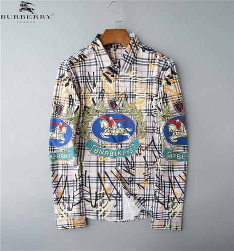 人気バーバリーワイシャツBURYCY099