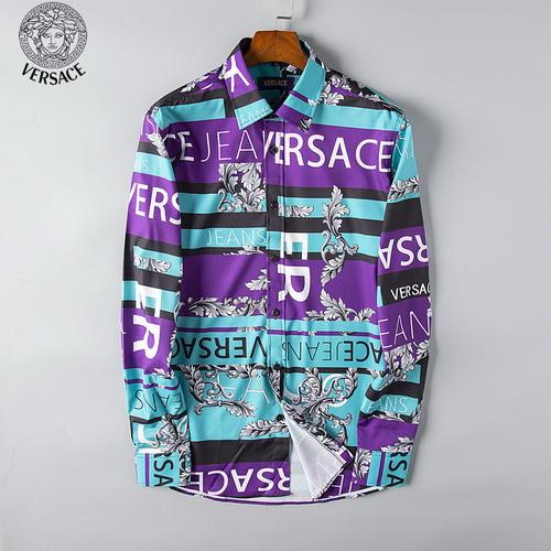 人気ヴェルサーチワイシャツVACCY011