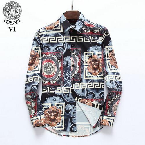 人気ヴェルサーチワイシャツVACCY016