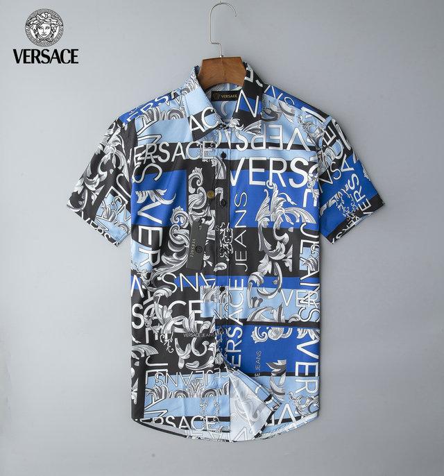 人気ヴェルサーチワイシャツVACCY007