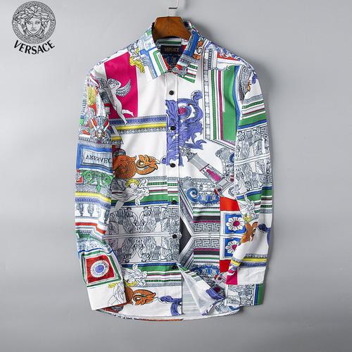人気ヴェルサーチワイシャツVACCY012