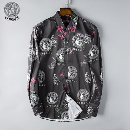 人気ヴェルサーチワイシャツVACCY020