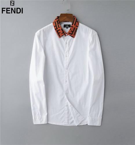 人気フェンディ長袖TシャツFEDCY003