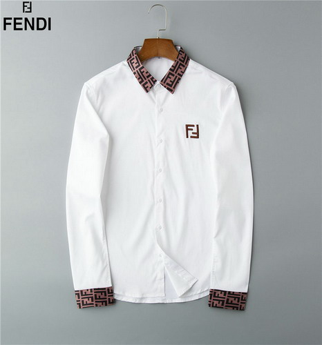 人気フェンディ長袖TシャツFEDCY010