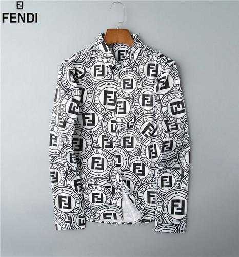 人気フェンディ長袖TシャツFEDCY009