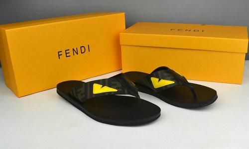 人気フェンディスリッパ/サンダルFEDLX007