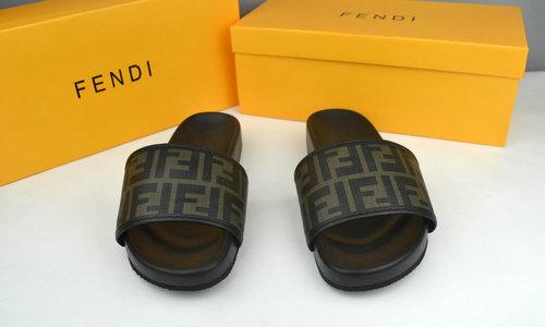 人気フェンディスリッパ/サンダルFEDLX001