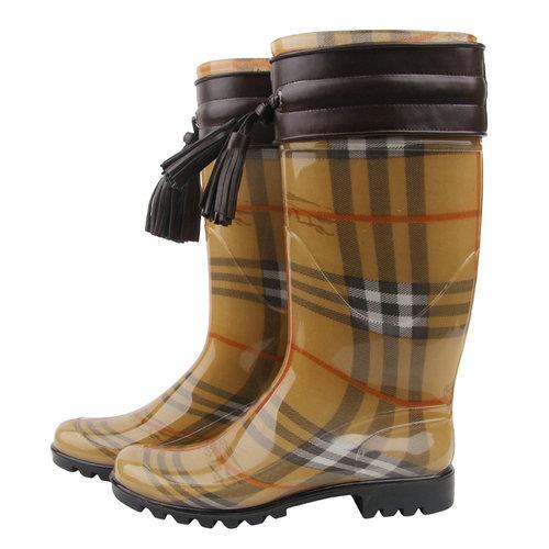 人気雨靴YUXIE019