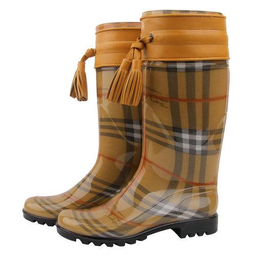 人気雨靴YUXIE020