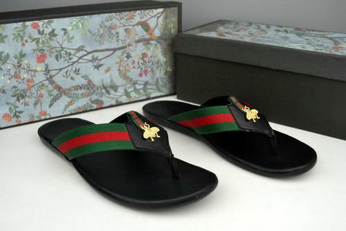 人気グッチ紳士スリッパ/サンダルGUCMANLX344