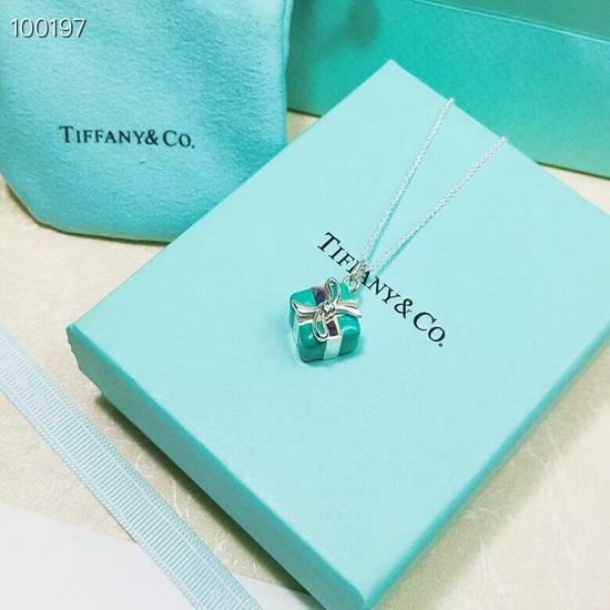 TIFFANY&COネックレスTFXL025
