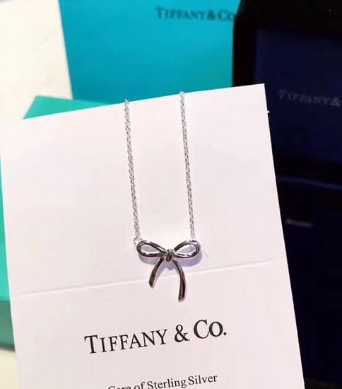 TIFFANY&COネックレスTFXL041