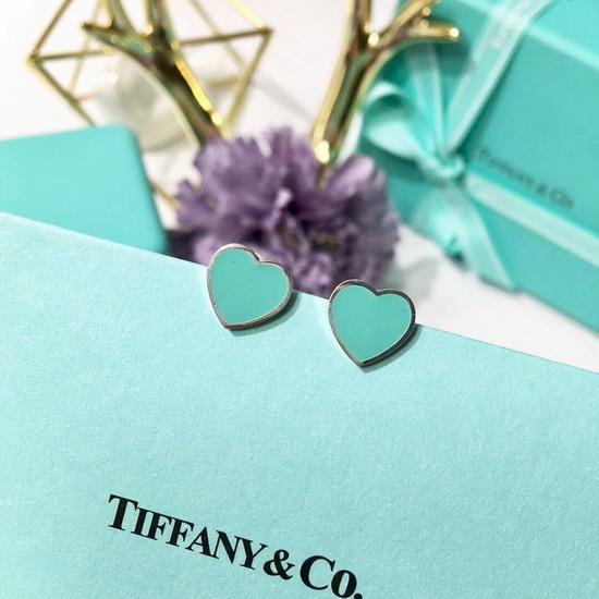 TIFFANY&COネックレスTFEH009