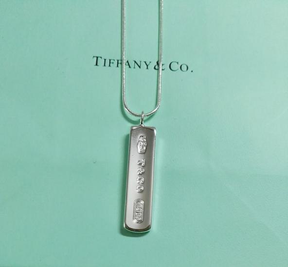 TIFFANY&COネックレスTFJH062