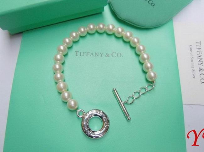 TIFFANY&COネックレスTFJH053