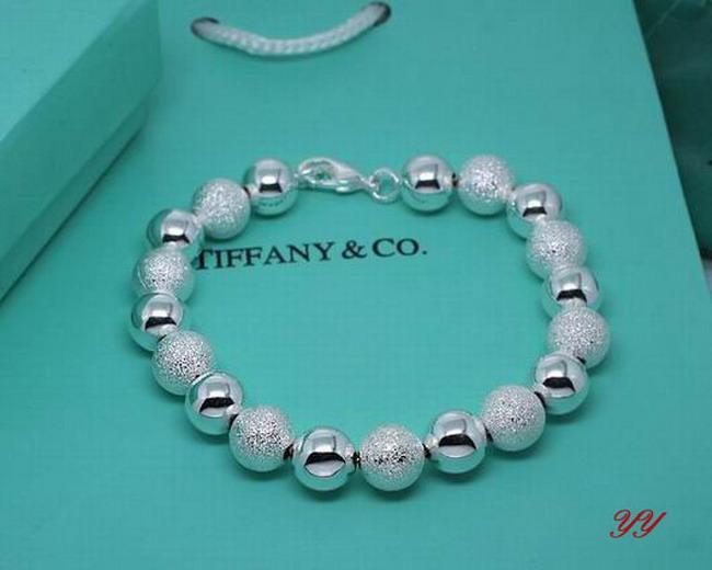 TIFFANY&COネックレスTFJH034