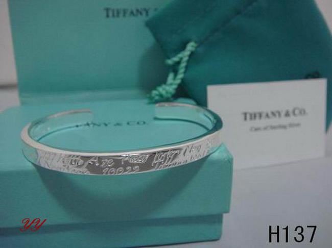 TIFFANY&COネックレスTFJH038