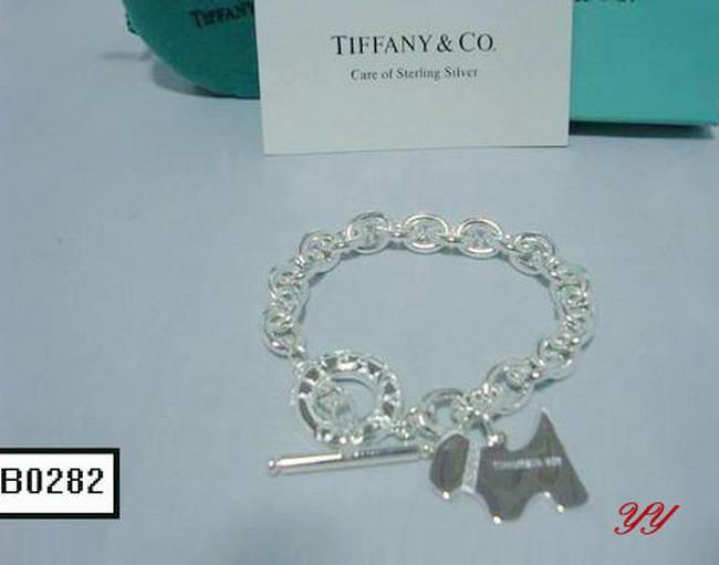 TIFFANY&COネックレスTFJH036