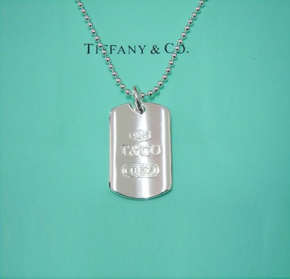 TIFFANY&COネックレスTFJH059