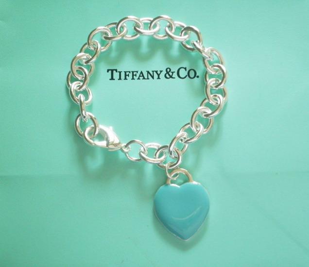 TIFFANY&COネックレスTFJH055