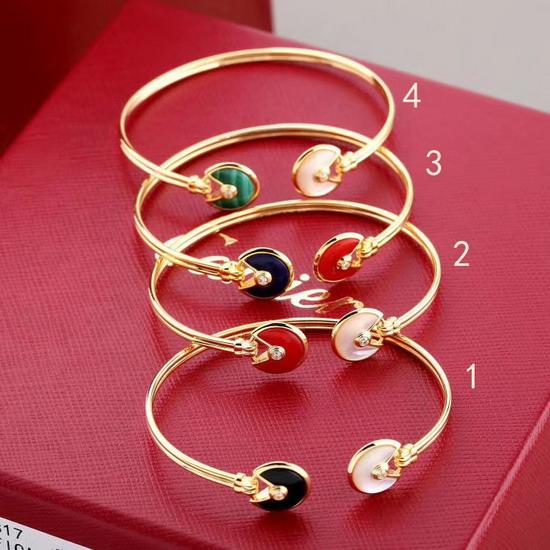 Cartier腕輪&ブレスレットCTSZ026