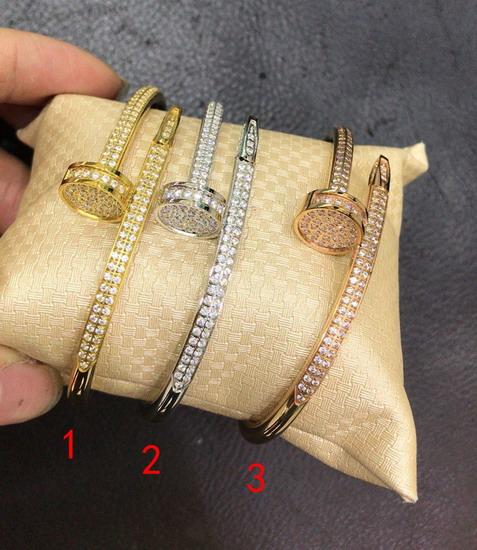 Cartier腕輪&ブレスレットCTSZ023