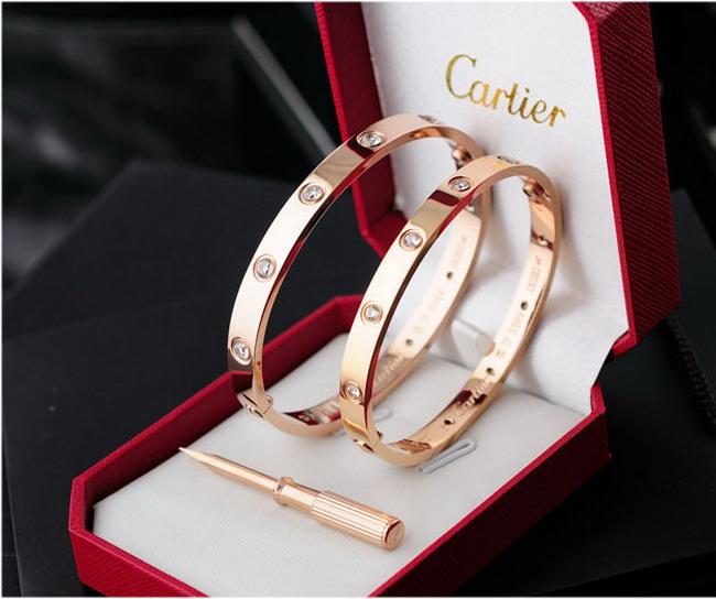 Cartier腕輪&ブレスレットCTSZ005