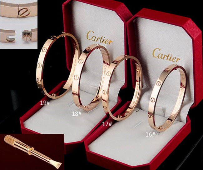 Cartier腕輪&ブレスレットCTSZ001