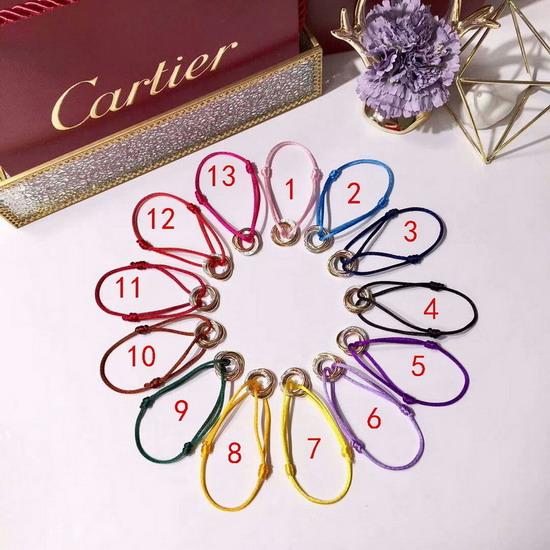 Cartier腕輪&ブレスレットCTSZ015