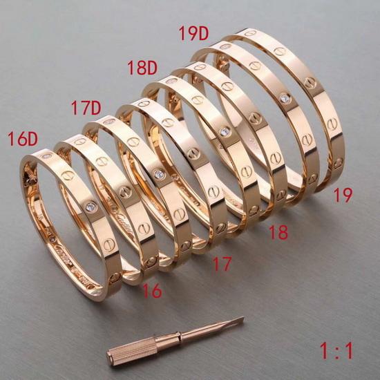 Cartier腕輪&ブレスレットCTSZ025