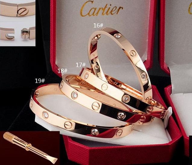Cartier腕輪&ブレスレットCTSZ002