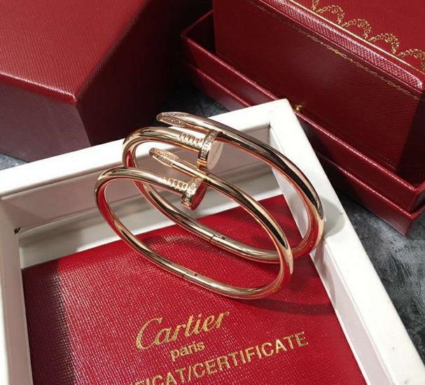 Cartier腕輪&ブレスレットCTSZ012