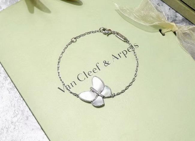 VanCleef&Arpel 腕輪&ブレスレットVCSZ016