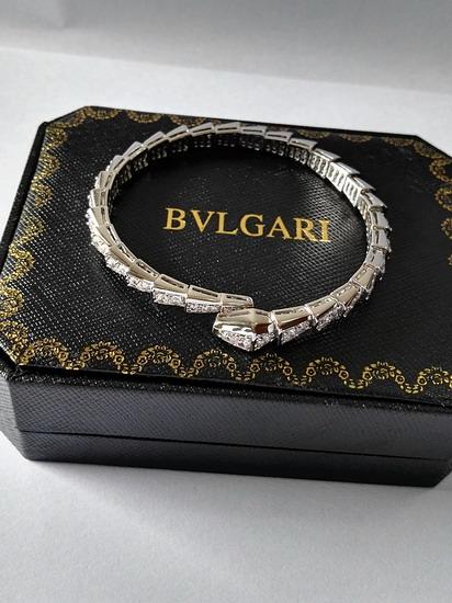Bvlgari腕輪&ブレスレットBVSZ004