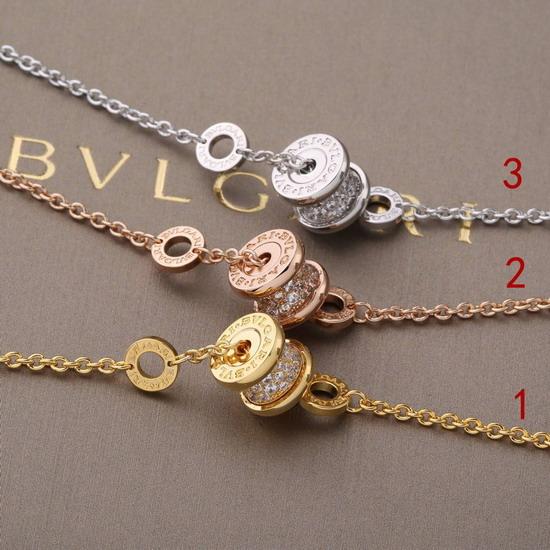 Bvlgari腕輪&ブレスレットBVSZ022