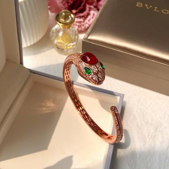 Bvlgari腕輪&ブレスレットBVSZ009