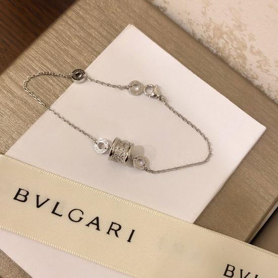 Bvlgari腕輪&ブレスレットBVSZ012