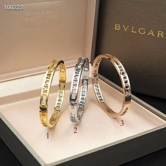 Bvlgari腕輪&ブレスレットBVSZ019