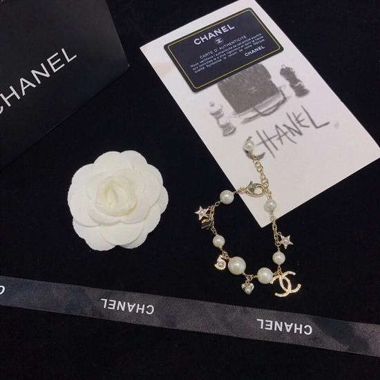 Chanel腕輪&ブレスレットCHSL038