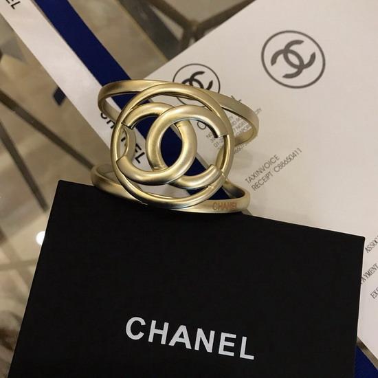 Chanelイヤリング CHSL022