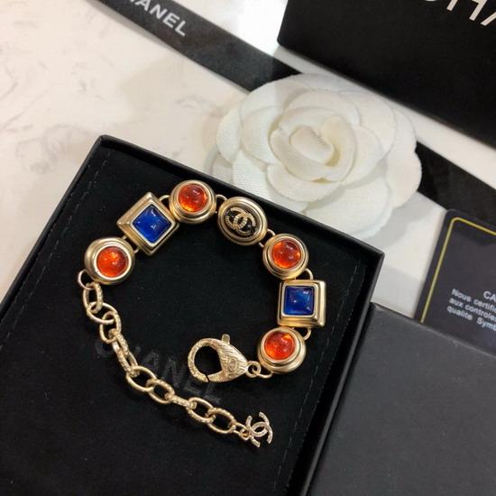 Chanel腕輪&ブレスレットCHSL037