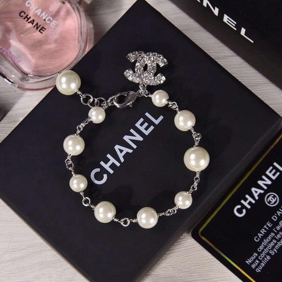Chanel腕輪&ブレスレットCHSL042