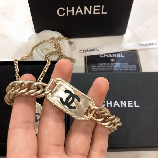 Chanel腕輪&ブレスレットCHSL039