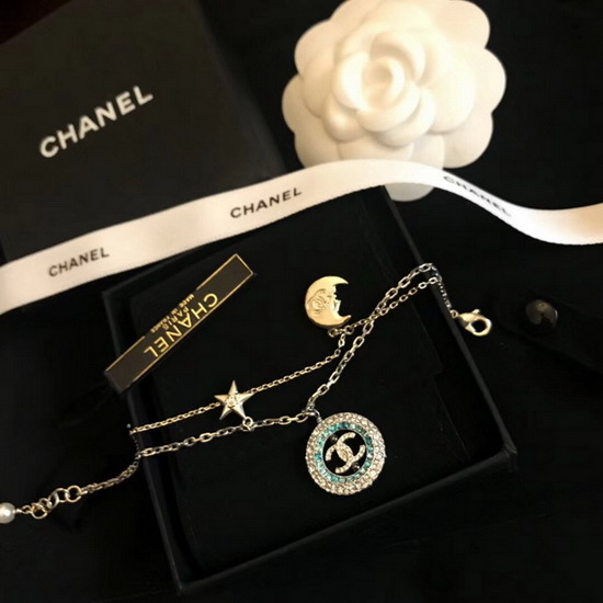 Chanel腕輪&ブレスレットCHSL027