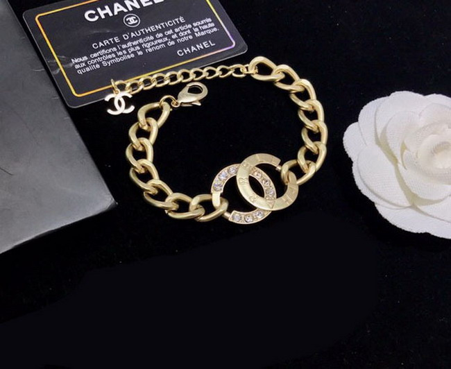 Chanel腕輪&ブレスレットCHSL040