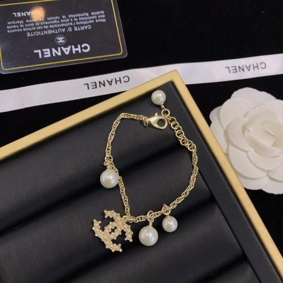 Chanel腕輪&ブレスレットCHSL028