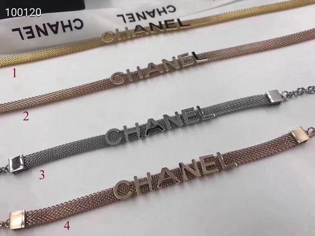 Chanelイヤリング CHSL023