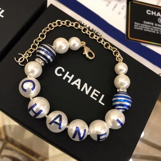 Chanelイヤリング CHSL020