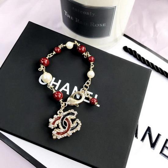 Chanel腕輪&ブレスレットCHSL048